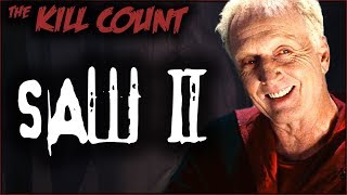 Download Saw II (2005) KILL COUNT Video