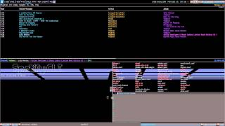Download Arch Linux + Awesome WM 3.5 - CLI Based Workflow Video