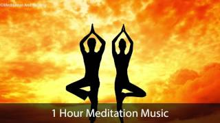 Download ″Remove Subconscious Blockages″ Deep Meditation Music for Positive Energy, Healing Music Video