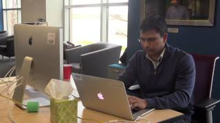 Download Gigs: A day in the life of a data scientist Video