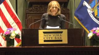 Download Gloria Steinem - 2015 Justice Ruth Bader Ginsburg Distinguished Lecture on Women & the Law Video