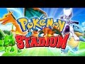 Download OLD SCHOOL POKEMON! (POKEMON STADIUM) Video