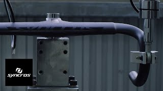 Download Creating Precision Bicycle Products - Syncros Video