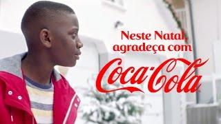 Download Neste Natal, agradeça com Coca-Cola Video