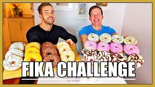 Download SWEDISH FIKA CHALLENGE Video