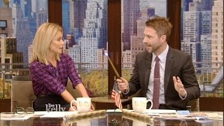 Download Chris Hardwick Meets J.K. Rowling Video