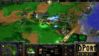 Download WarCraft 3: Grubby (OC) vs FoV (UD) Video