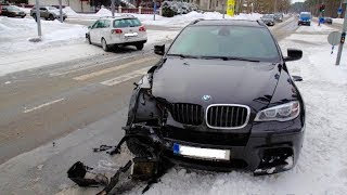 Download Most STUPID BMW Drivers In Russia! Idiot BMW Driving Fails 2017 Video