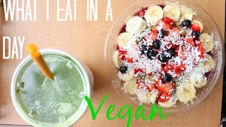 Download What I Eat in a Day as a Vegan College Student + My Current Food Stash! Video