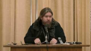 Download Встреча студентов МДА с о.Тихоном (Шевкуновым) - часть I Video