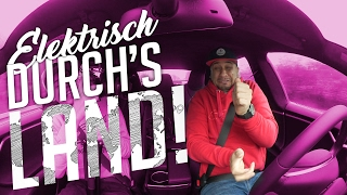 Download JP Performance - Elektrisch durch's Land | Tesla P100D Video