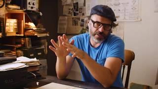 Download Jemaine Clement talks Wellington Paranormal Video