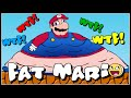 Download GRUBY FAT MARIO WTFWTFWTFW ?!?! /w karolek Video