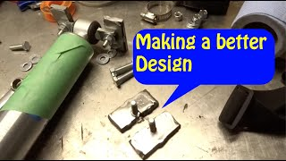 Download Jeep TJ Rear Shock Mounts Engineer Johnny Special Video