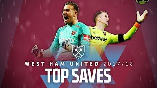 Download TOP SAVES | 17/18 Video