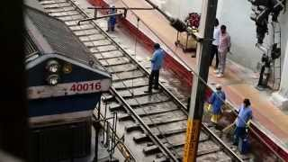 Download SECUNDERABAD RAILWAY STATION Video