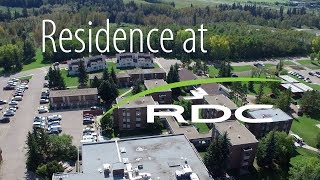 Download Living in Residence at RDC Video