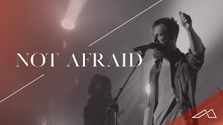 Download Red Rocks Worship - Not Afraid (Live) Video