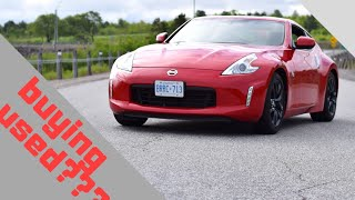Download Nissan 370Z: advice for buying used Video