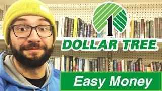 Download Earn $45/Hour! Dollar Tree Has No Clue How Much I Sell Their $1 Books For! (100% LEGAL) Video