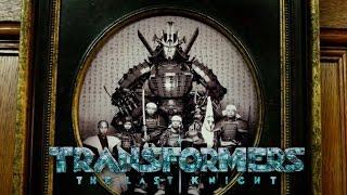 Download TRANSFORMERS - The Last Knight | Secret Past TV spot + MTV Awards Clip Video