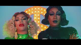 Download Dollhairs by Todrick Hall ft Shangela (from Forbidden) Video