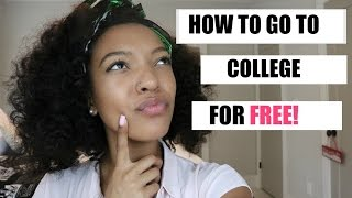 Download How I Got Into College AND Graduate School FOR FREE!!! Video