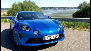 Download Dieses Auto war nach ZWEI Tagen AUSVERKAUFT! Alpine A110   Jazzy Into Cars Video