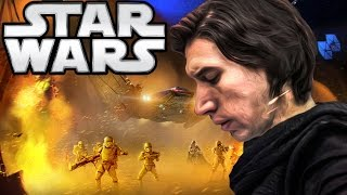 Download Why Did Kylo Ren Execute Order 37 in The Force Awakens? - Star Wars Explained Video