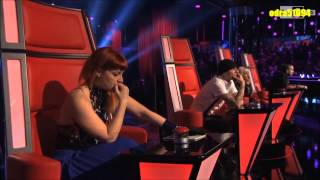 Download Amazing blind auditions - The Voice Video