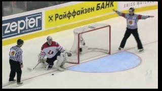 Download Canada vs Finland shootout - Icehockey World Championship 2009 HQ Video