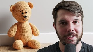 Download Improving Your Art - Making a Teddy Bear Look Great Video