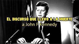 Download El día que Kennedy nos reveló la verdad, pero no le comprendimos Video