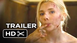 Download Final Girl Official Trailer #1 (2014) - Abigail Breslin, Alexander Ludwig Movie HD Video