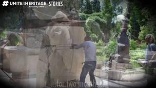 Download The Lion of Al-lāt stands again! Video