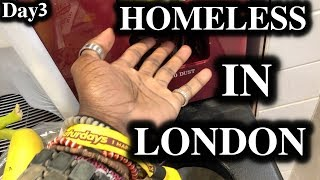 Download London Hacks - Homeless In London | Day3 Video