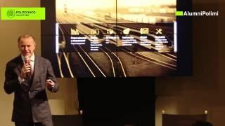 Download Aldo Cingolani, Alumnus Polimi e CEO Bertone Design, racconta il Design del Frecciarossa 1000 Video
