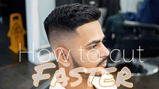 Download How to do a Fade FASTER!!! Video