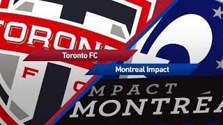 Download Highlights: Toronto FC vs. Montreal Impact | September 20, 2017 Video