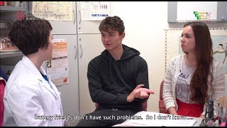 Download UHS Health Education Video: Whole Person Wellness Video