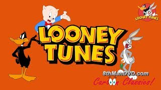 Download Looney Tunes Best Compilation - Bugs Bunny, Daffy Duck, Porky Pig [HD 4K] Video