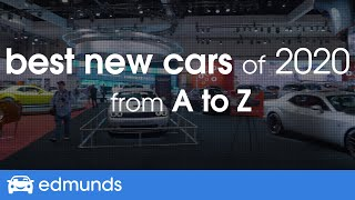 Download Best New Cars for 2020-2021 | Latest and Upcoming Cars, SUVs & Trucks Video