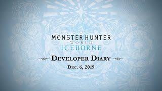 Download Monster Hunter World: Iceborne Developer Diary Vol.4.5 (繁體中文) Video