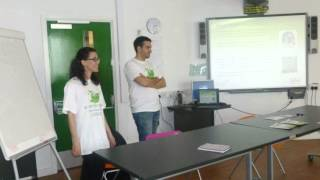 Download Green Gown Awards 2014 - Sustainability Champion Award - Diana Baker - Finalist Video