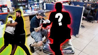 Download LOSER HAS TO GET A TATTOO... *CRAZY BET* Video