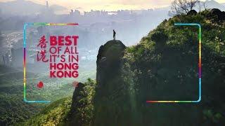 Download Sean Lau Finds Nature Next Door in Hong Kong Video