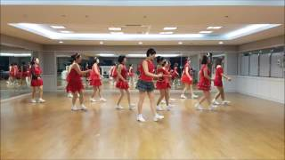 Download What Should I Do (Que Tengo Que Hacer)Line Dance(Intermediate Level) Video