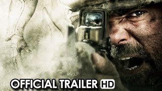 Download Alien Outpost - Outpost 37 Official Trailer (2015) - Sci-Fi Thriller HD Video