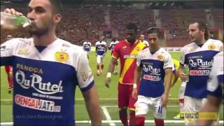 Download Piala Malaysia 2016 (Group Stage): Selangor VS Kelantan (3-3) EXTENDED Highlights [20 Julai 2016] Video