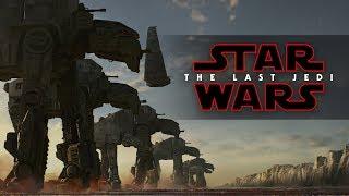 Download Star Wars: The Last Jedi In-Home Trailer Video